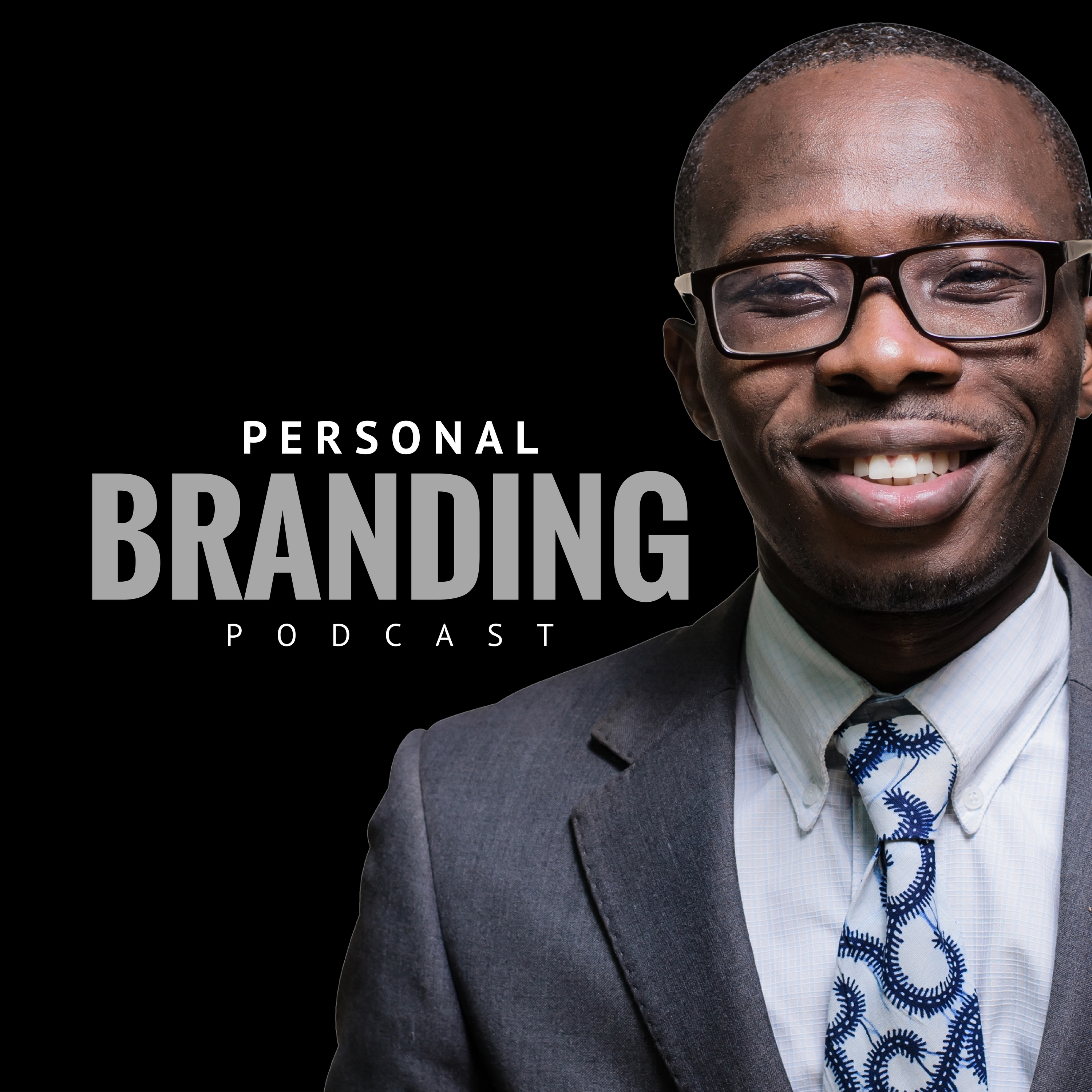 Personal Branding Podcast