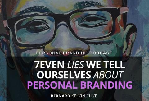 7 lies branding
