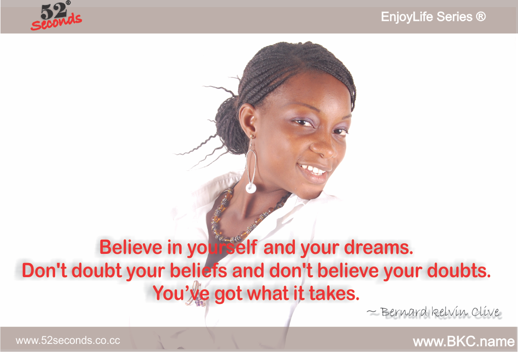 Christians: Doubt your doubts and believe your beliefs ...