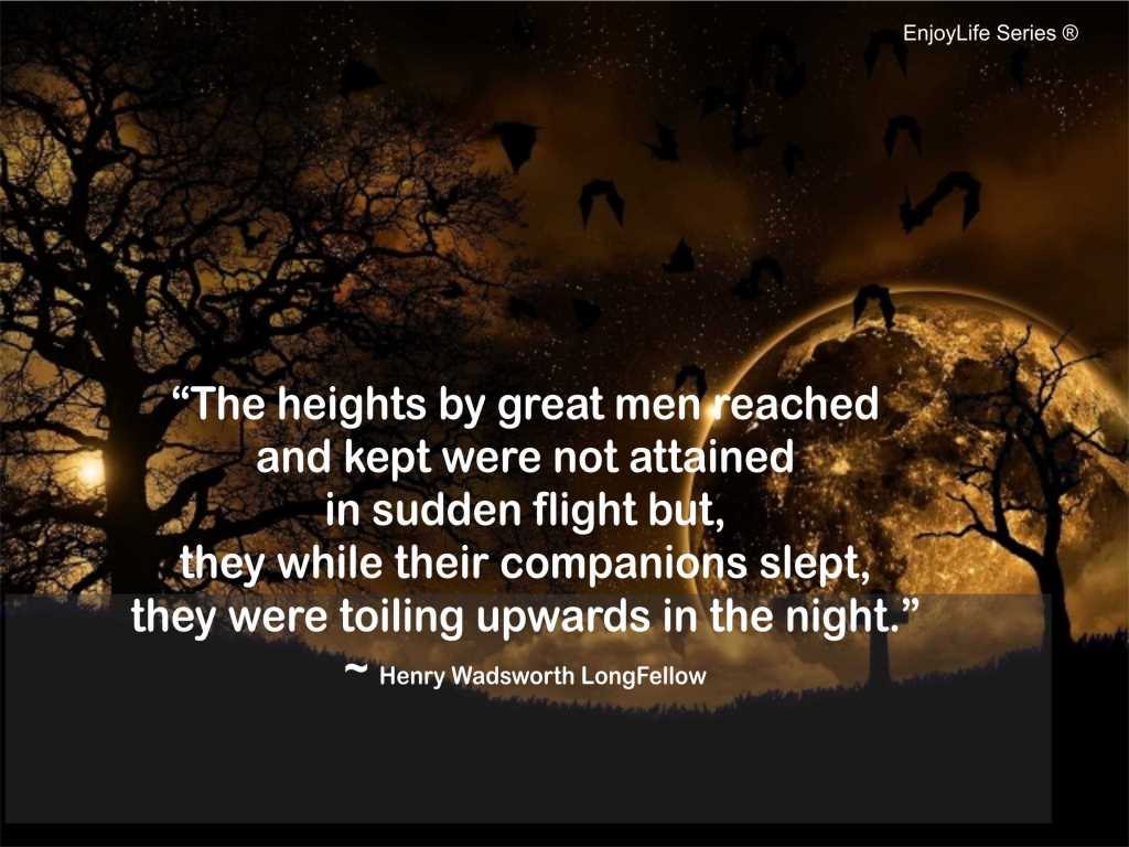 Henry_Longfellow Quote