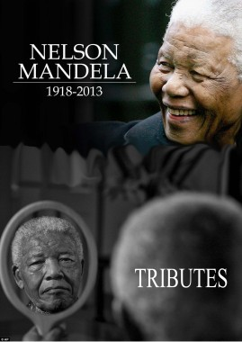 The Book: Nelson Mandela Tributes