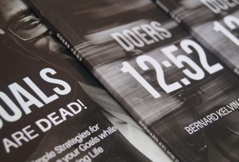 doers book