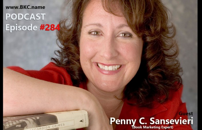 penny podcast