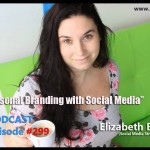 podcast with elizbeth