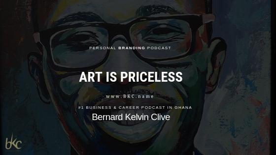art is priceless