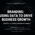 Data driven brand