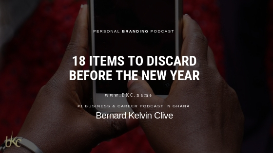 bernard kelvin clive personal branding coach blog and podcast on