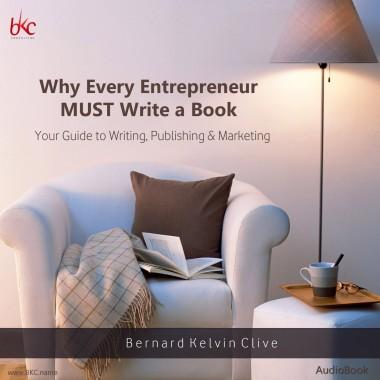 Why Every Entrepreneur Audiobook
